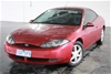 2000 Ford Cougar SW Automatic Coupe