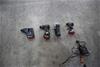 Bosch Assorted Cordless Powertool Kit