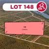 Lot  148 - Land Size:  2ha Location: Valentine Falls Kununurra, WA