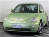 2002 Volkswagen Beetle 1.6 A4 Manual Hatchback