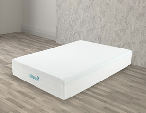 Palermo Double Mattress 30cm Memory Foam