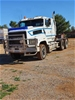 1989 International Transtar F4670 CAB/CHASIS 6 x 4 Prime Mover