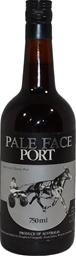 Houghton Trotting Series 005 Pale Face Port NV (1x 750mL), WA. Screwcap