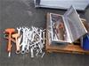 750 x 320 x 250mm Aluminium Tool Box