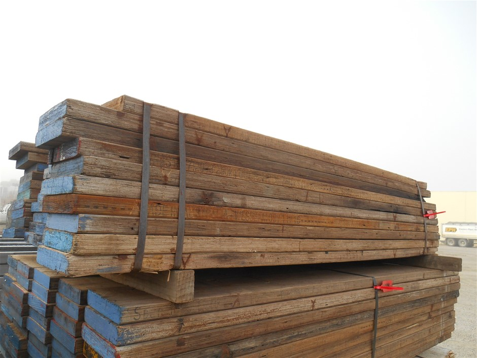 Pack of Approx. 50 Pcs Scaffold Board Approx. Length (mm): 2100