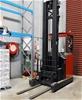 BT Ride-on High Reach Forklift