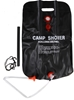 Portable Camp Shower 20Lt. Buyers Note - Discount Freight Rates Apply to Al