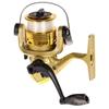 Fishing Reel 3BB Gear Ratio 5.2:1 Line Capacity 0.18/245, 0.20/200, 0.25/12