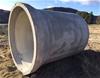 2.2m Concrete Pipe