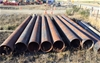 6,000mm Steel Pipes