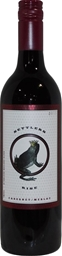 Settlers Rise Stanley River Collection Cabernet Merlot 2013 (6x 750mL), QLD