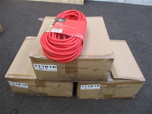 3 Cartons of 20m Extension Leads