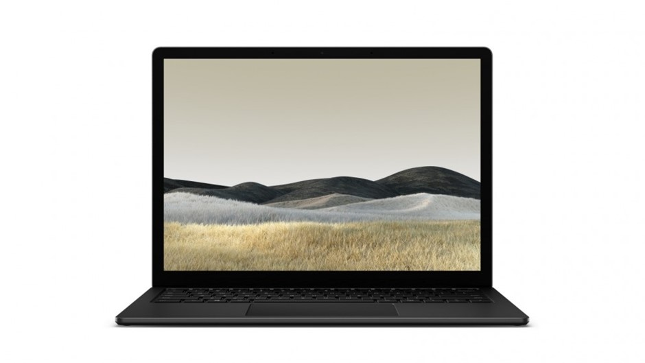 Microsoft Surface Laptop 3 13.5-inch i5/8GB/256GB SSD Laptop - Matte Black