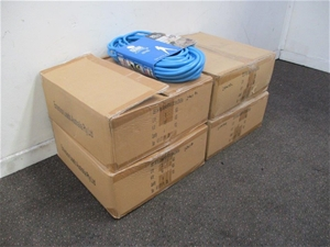 4 x Cartons of 25m Extension Leads HD