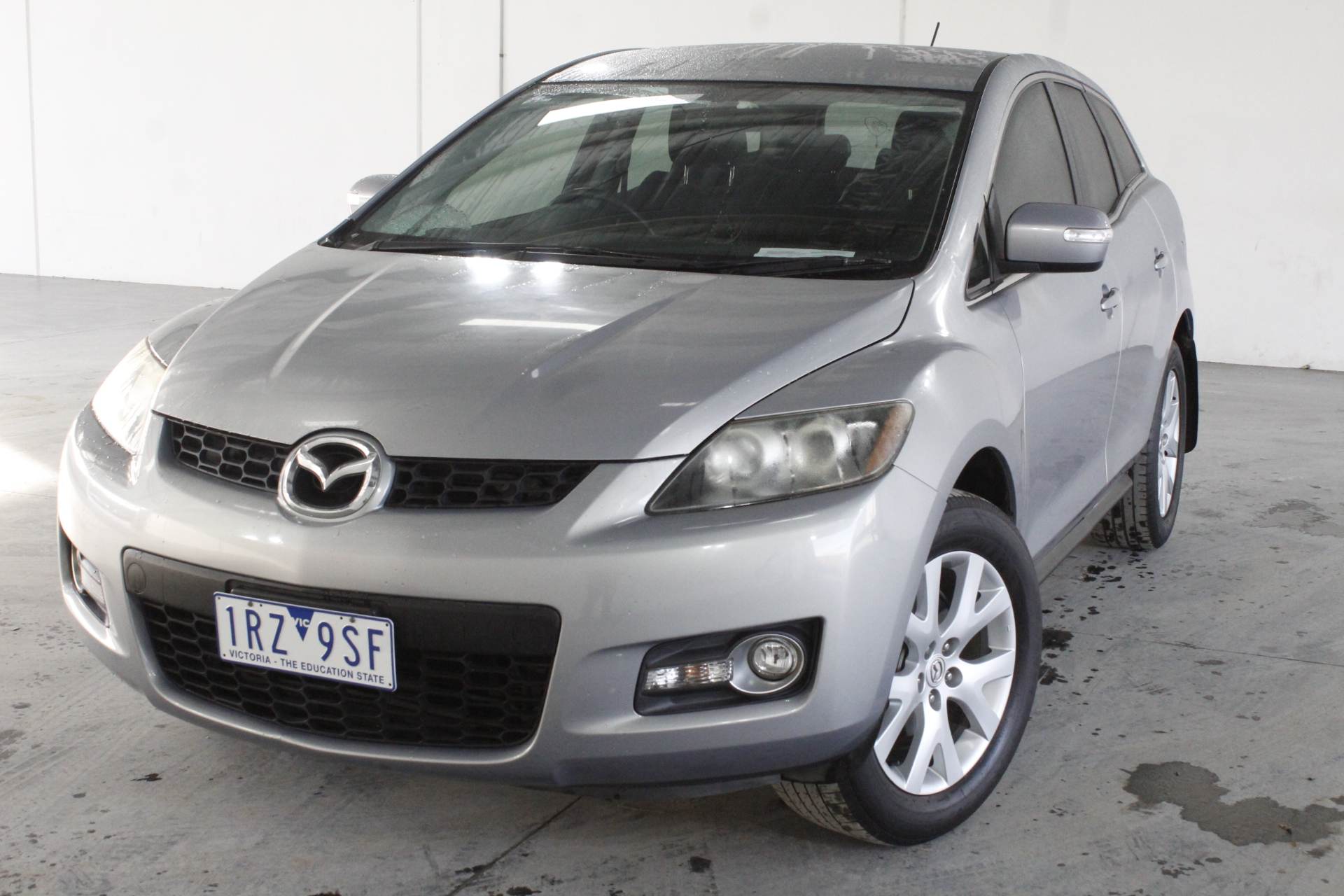 2006 Mazda CX-7 (4x4) Automatic Wagon