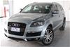 2007 Audi Q7 3.6 FSI quattro Automatic 7 Seats Wagon