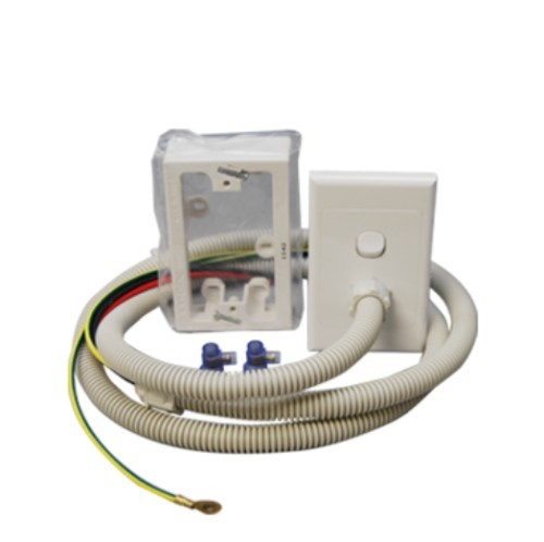 Logix Vynco Hot Water Service Switch Kit, 250A 20A - Model 88HWSK1