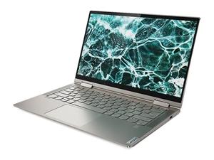 Lenovo Yoga C740-14IML 14-inch Notebook,
