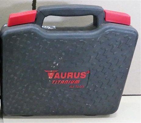 Taurus Titanium Air Multi Function Tool With Case