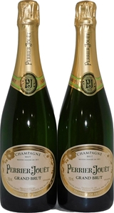 Perrier Jouet Grand Brut Champagne NV (2