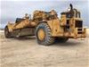 <p>Caterpillar  651B Motor Scraper Open Bowl</p>