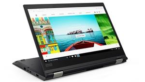 Lenovo ThinkPad Yoga X380 13.3-inch Note