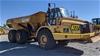 2012 Caterpillar 740B Articulated Dump Truck (AT40027)