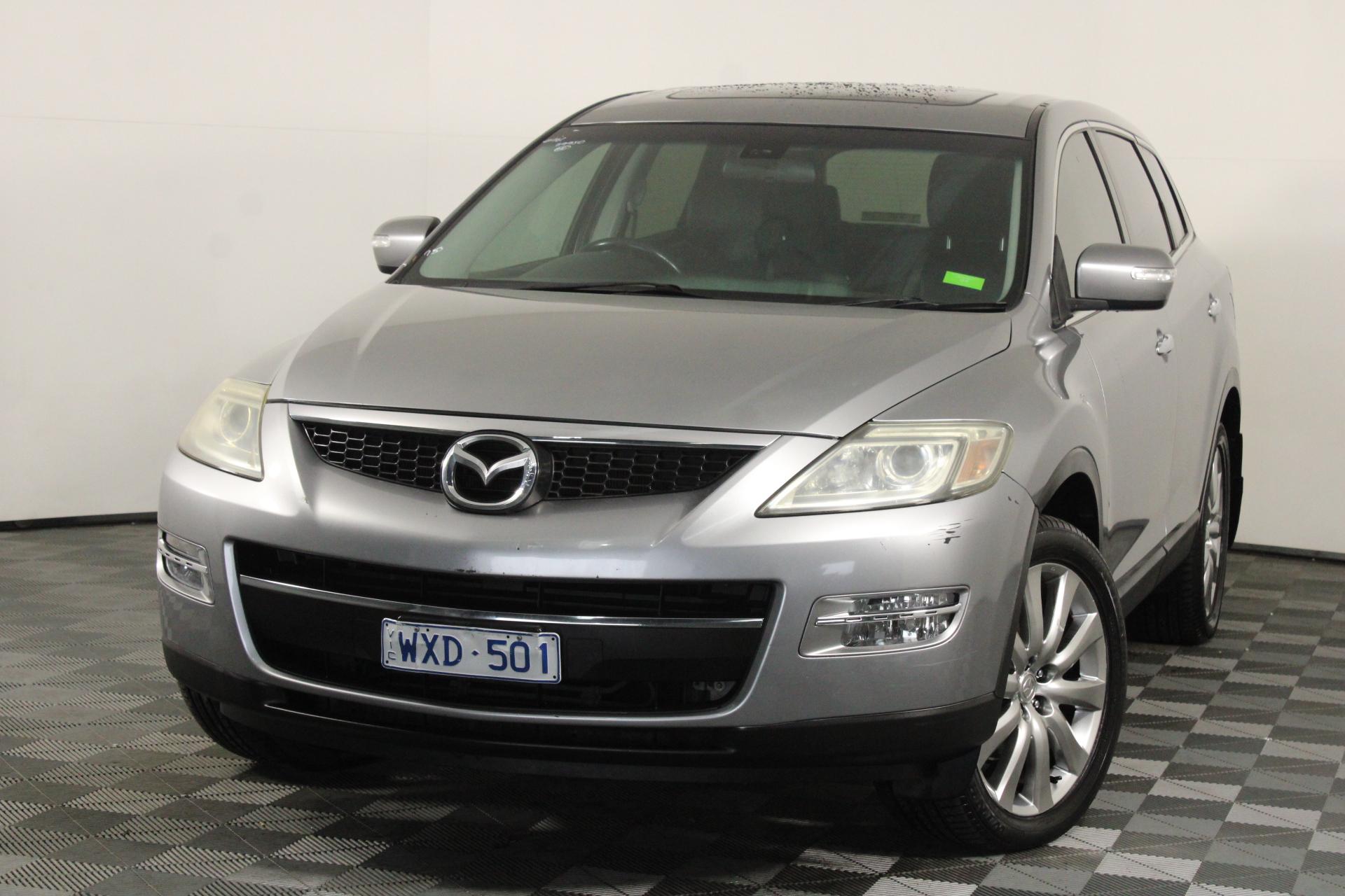2008 Mazda CX-9 Luxury Automatic 7 Seats Wagon