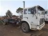 International Acco 1850 E 4x2 Hooklift Truck (Burton, SA)