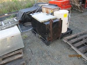 Truck Trailer Tool Box Auction 0041 7027426 Graysonline Australia