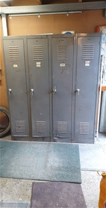 Metal Locker