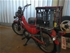 Honda CT110 Postie, 32781km km indicated