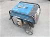 Saber SGEN7500ECO Portable Generator
