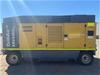 2011 Atlas Copco XRVS1350 CD7 Diesel Towable Air Compressor (Karratha)