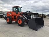 Earthmoving & Construction Multi Vendor Auction - Victoria