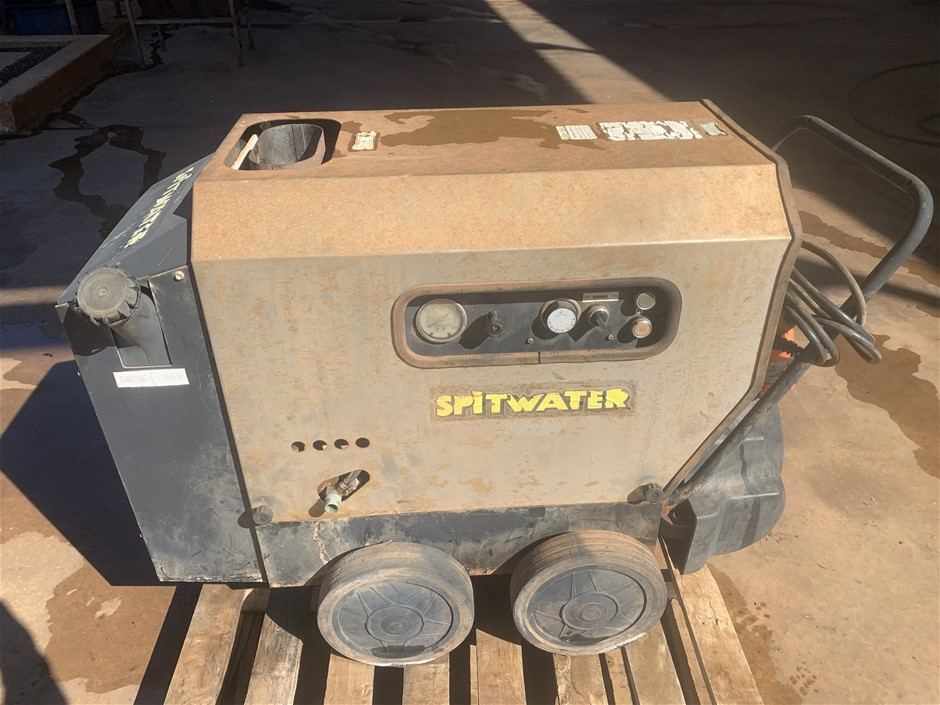 Spitwater SW201 High Pressure Washer (Karratha)