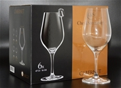 Grays Fine Wine featuring Crystal Stemware