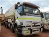 2005 Mack Quantum 8 x 4 Spreader Truck
