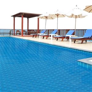 8x4.2M Real 400 Micron Solar Swimming Po