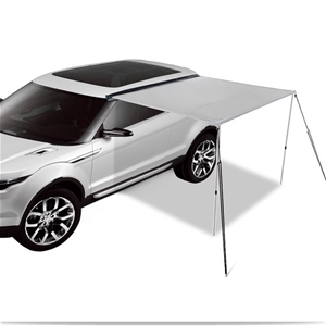 Mountview 2.5x3M Car Side Awning Extensi