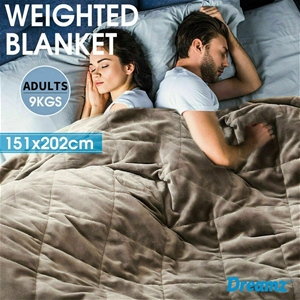 DreamZ 9KG Adults Size Anti Anxiety Weig