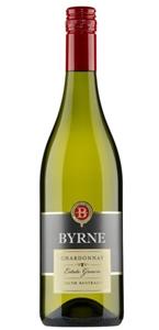 Byrne Estate Grown Chardonnay 2020 (12 x