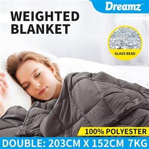 DreamZ Weighted Blanket Heavy Gravity De