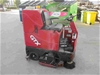 GTX 34-C Electric Ride On Floor Sweeper