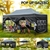 Mountview 3x3M Gazebo Outdoor Pop Up Tent Folding Marquee Camping Canopy