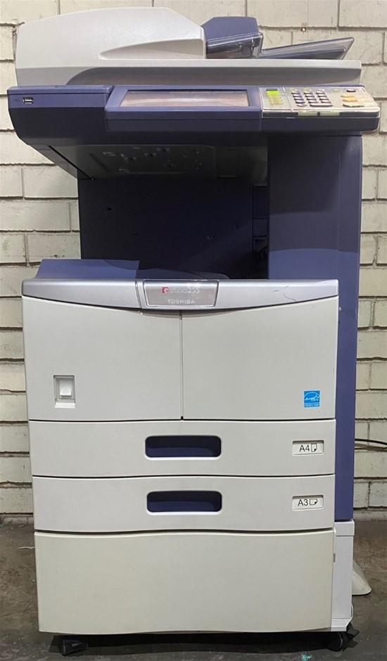 Toshiba 255 (SN-CNJ916755)