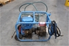 Pressure Cleaning Unit