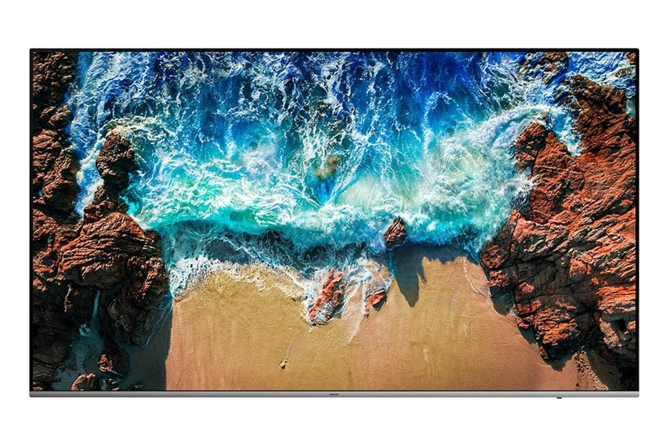 Samsung QE82N 82`` 4K UHD 16/7 300nit Commercial Display