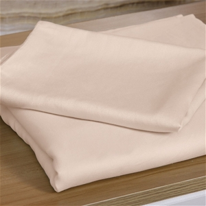 DreamZ 4 Pcs Natural Bamboo Cotton Bed S