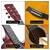 "BoPeep 38 "" Wooden Acoustic Guitar Classical Cutaway Steel String w/ Bag"